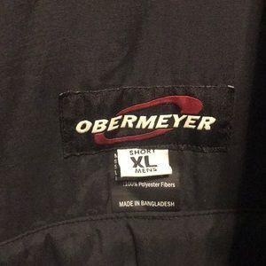 Obermeyer Pants - Men's snow/ski pants/overalls